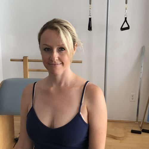 Lauren Tekverk